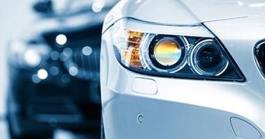 Automobilių pramonė