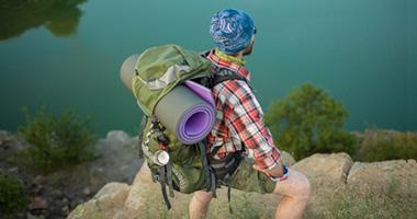Tourism - Camping